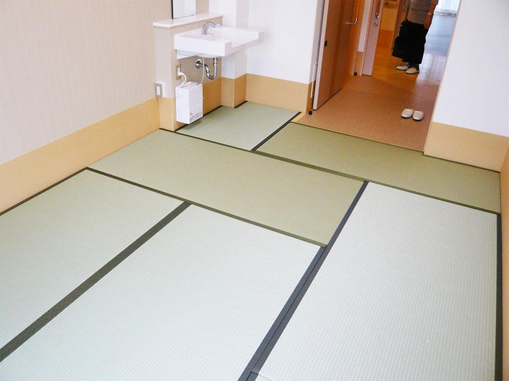 鈴鹿市 サービス付き高齢者住宅の居室