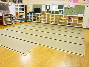 山野里小学校 放課後教室