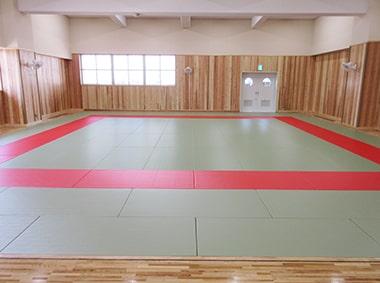 大阪府日根野中学校