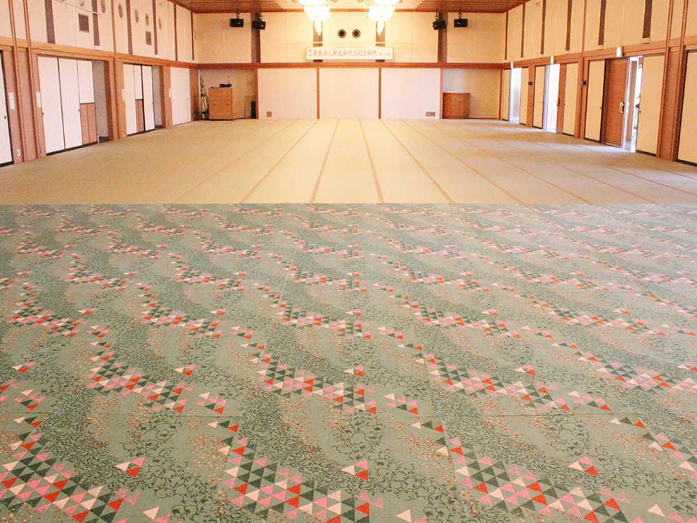 新潟県 旅館 汐美荘様