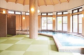 ホテル・旅館・温浴施設