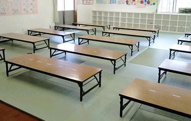 京田辺市 学童保育教室