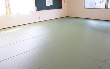 学童保育教室