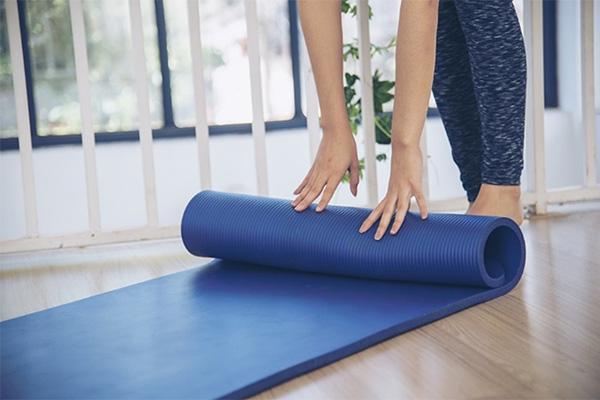リハビリやトレーニングに!おすすめのエクササイズマットをご紹介